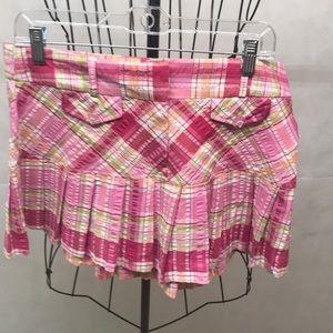 NWT- Star City Skirt